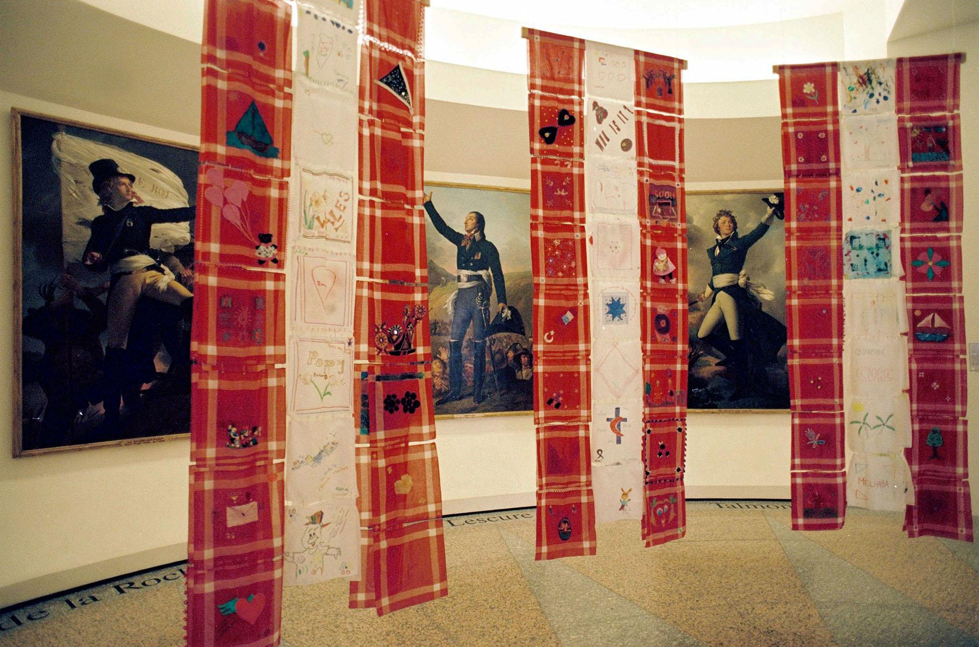 """France : Exposition """"Du Bosphore a la Moine"""""""